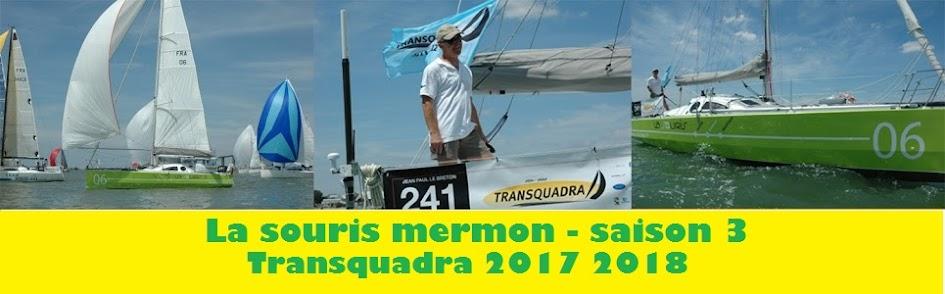 Tansquadra 2017/2018 - La Souris Mermon