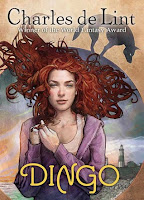 Cover of Dingo by Charles de Lint