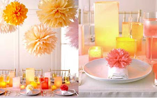 Simple Diy Bridal Shower Decorations