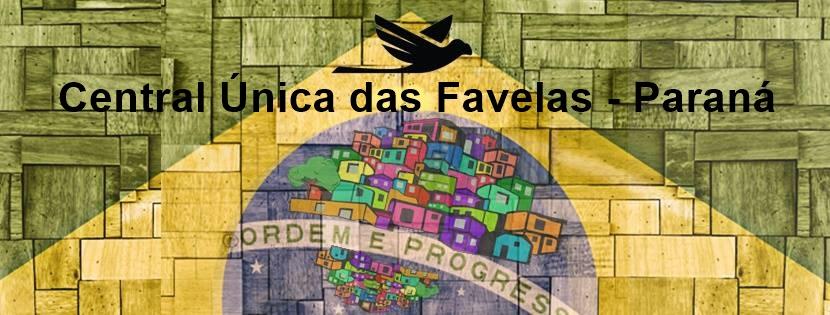 Central Única das Favelas - Paraná/Brasil