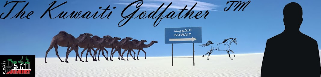 The Kuwaiti Godfather™