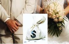 Χαράτσι μέχρι και στους πολιτικούς γάμους