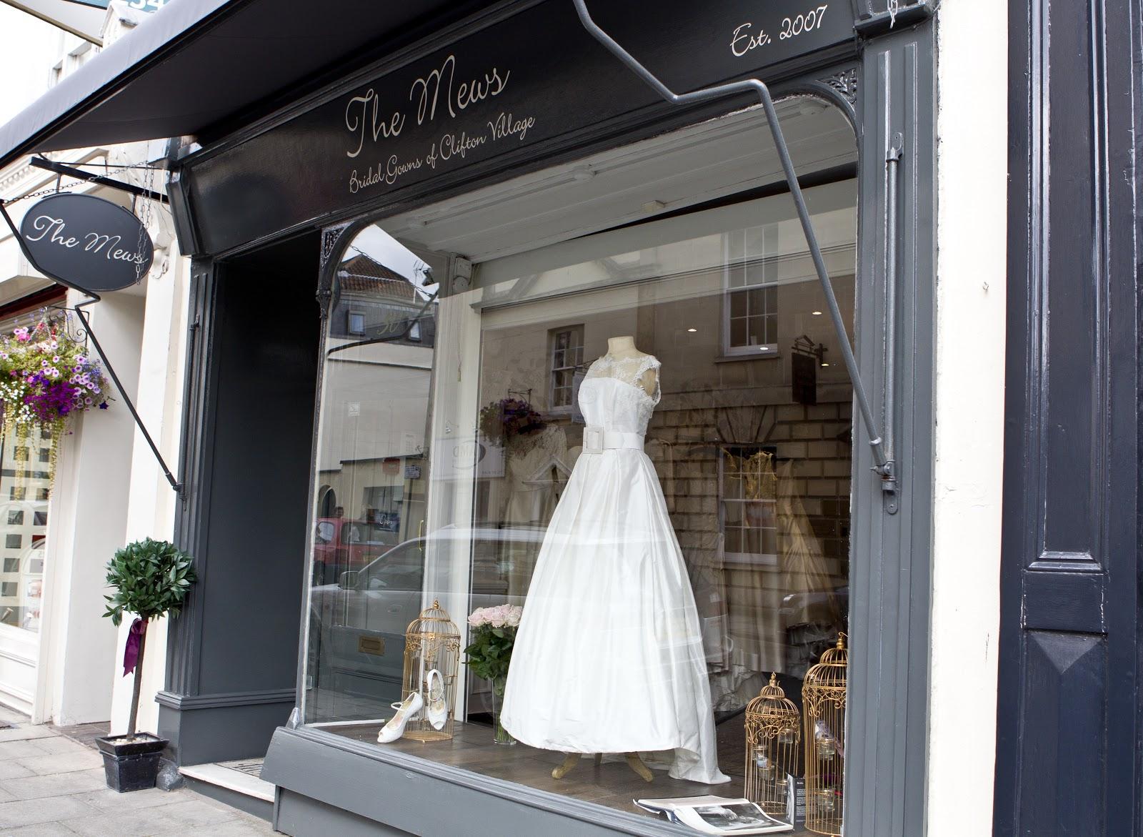MY WEDDING WORKSHOP: Clifton Wedding Walk...