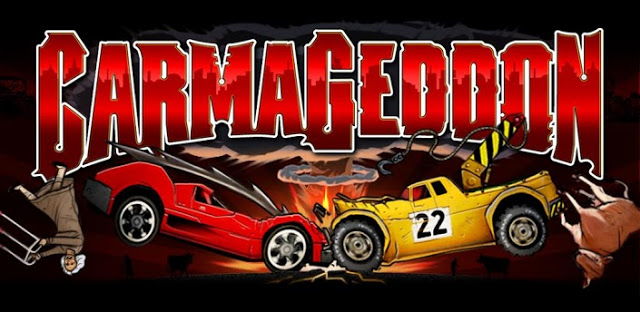 Carmageddon v1.0.253 Mod (Unlimited Coins) Android