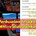 MH370 : Perbualan Terakhir MH370 Didedahkan