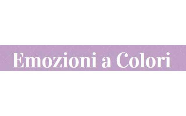 il trova blog presenta: emozioni a colori