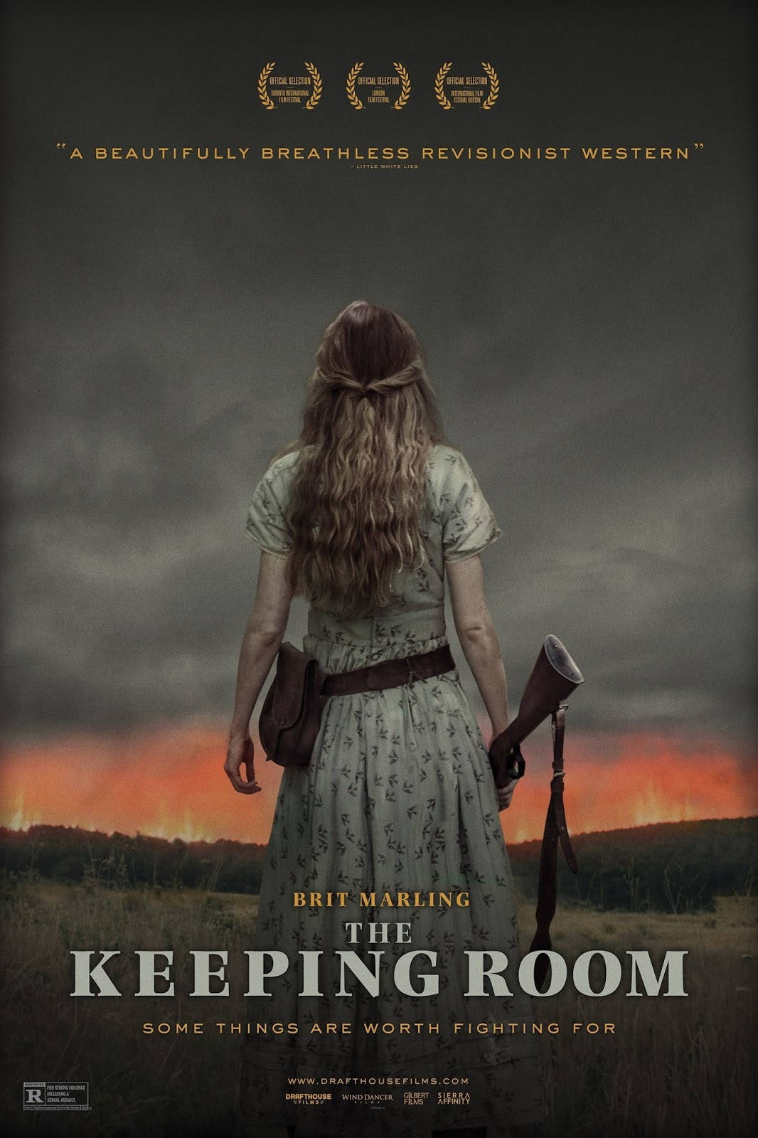 The Keeping Room – Legendado (2014)