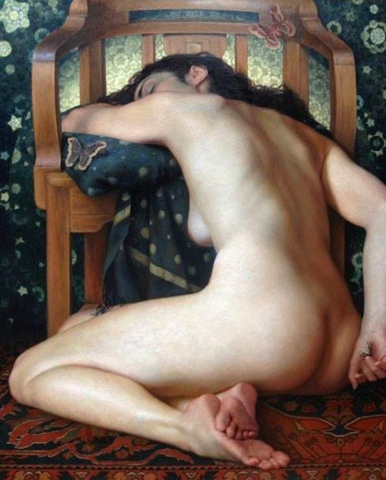 pintura-de-mujeres-al-oleo-foto-de-cuadro