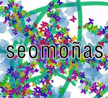 Blog oficial de seomoñas