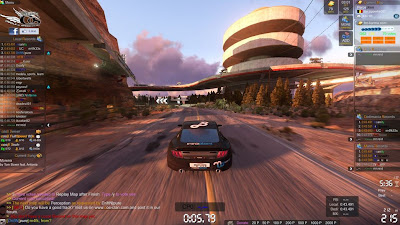 TrackMania 2: Canyon Screenshots 2