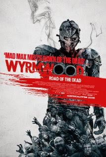 Wyrmwood / Wyrmwood: Road of the Dead