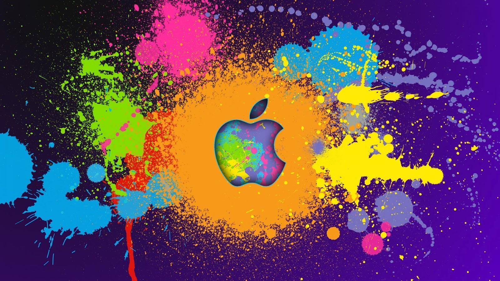 apple wallpaper download free