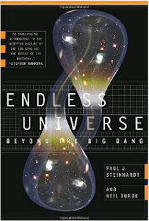 Endless Universe Beyond the Big Bang
