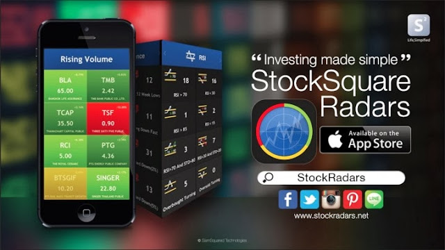 StockRadars is Great smartphone stock app detects hidden gems