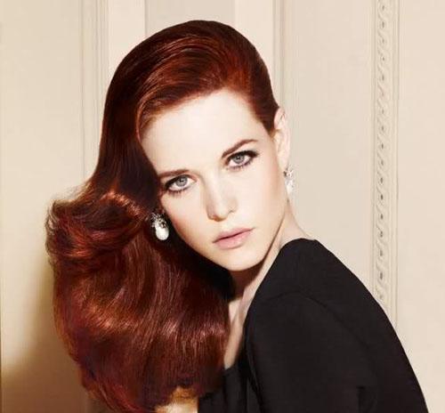 Argentina Model Valeria Garcia