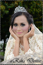 bridal makeup photoshoot