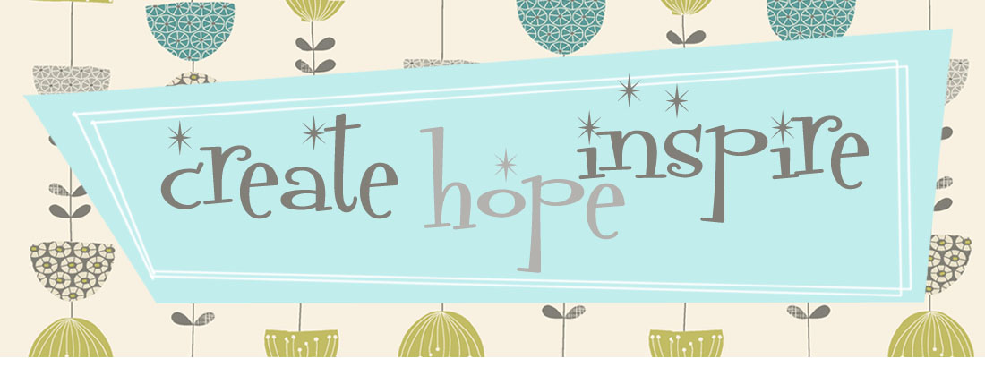 Create Hope Inspire