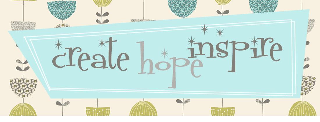 Create Hope Inspire