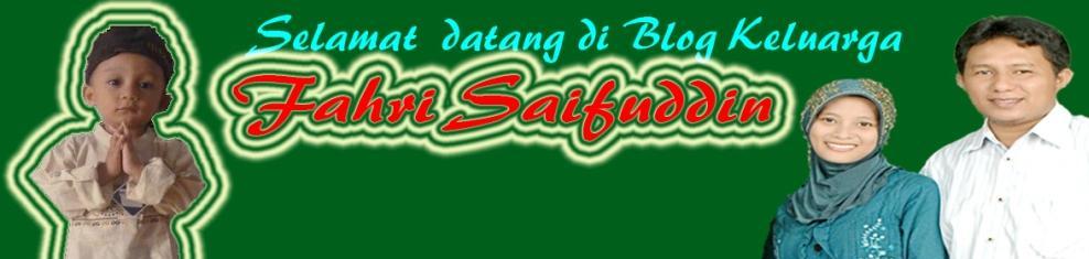 Blog Abuhifzil