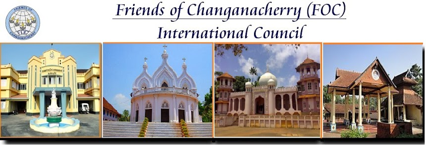 Friends of Changanacherry(FOC) International Council