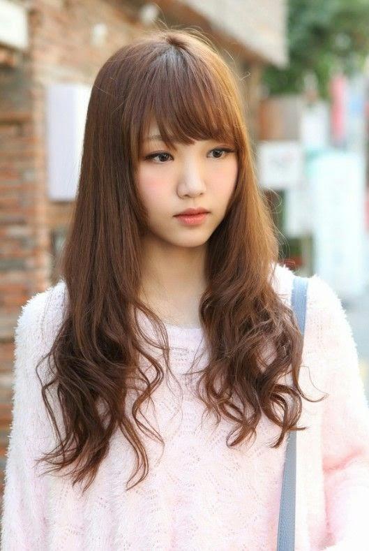 Model Rambut New Style. on potongan rambut pendek untuk wajah bulat