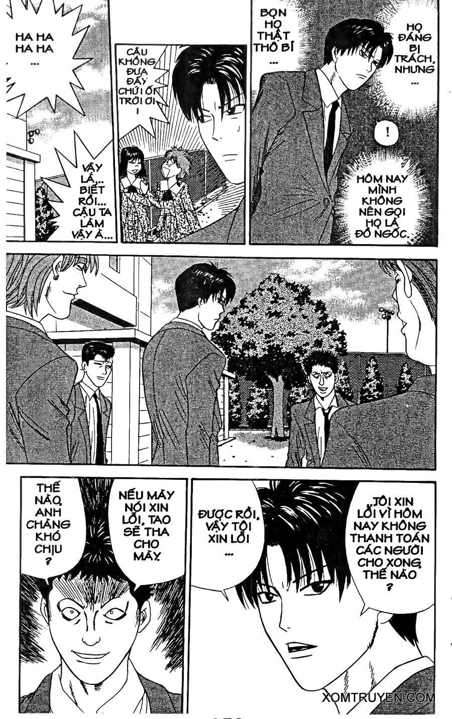 Tenshi na Konamaiki Chap 19 - Trang 10