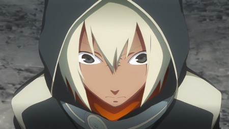 God Eater Episode 0 Subtitle Indonesia