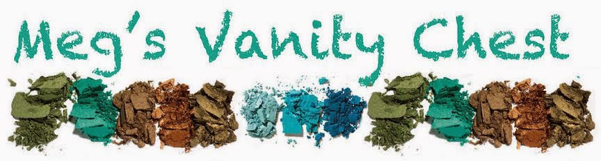 Megs Vanity Chest