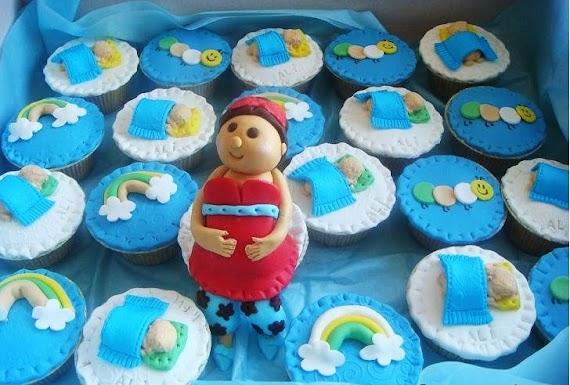 Cupcake Siparisi-Ankara