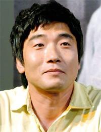 Biodata Park Won Sang Pemeran Ryu Jong Goo