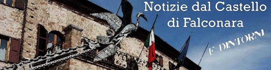 Notizie dal Castello di Falconara