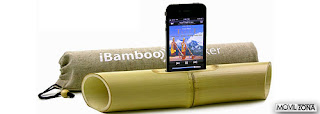 iphone4 bamboo