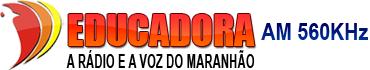 ouvir a Rádio Educadora / Bandeirantes AM 560,0 São Luís