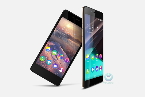 Spesification and price Wiko Highway Pure 4G