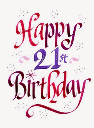 Please Send Us Some Pics Or Stories Of Your 21st I Would Love To Hear About Amazing Bdays