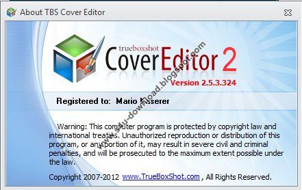 TBS Cover Editor v2.5.4.332