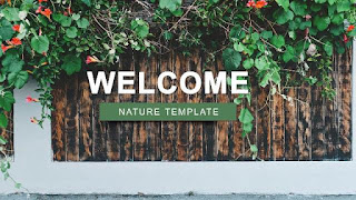Nature free powerpoint template 12 free powerpoint templates and nature free powerpoint template 12 toneelgroepblik Image collections