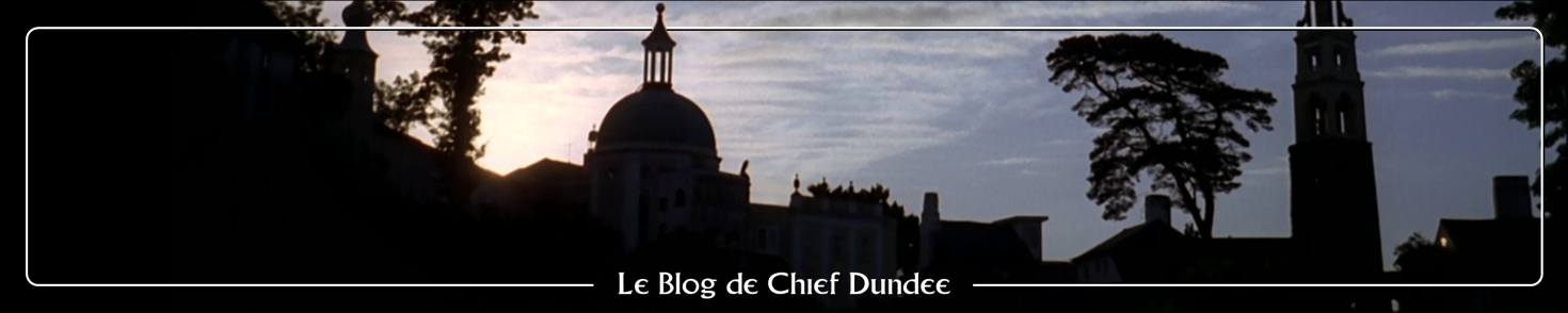 LE BLOG DE CHIEF DUNDEE