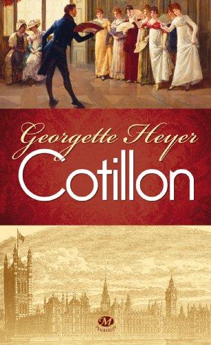 HEYER  Georgette - Cotillon Cotillon