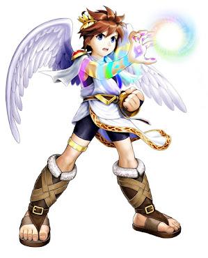 #7 Kid Icarus Wallpaper