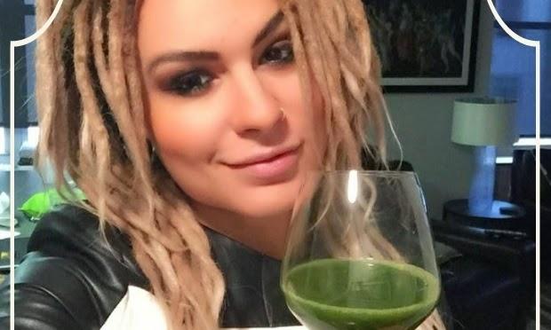 Veja o segredo de Fernanda Lacerda para manter a pele bonita