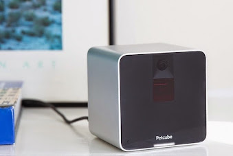 PETCUBE CAMERA