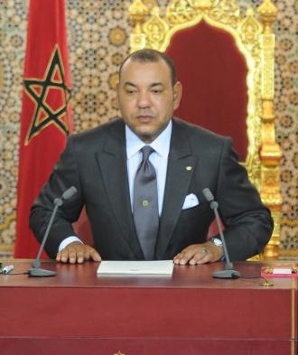 morocco king jonathan telephone