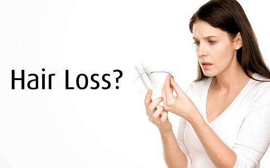 Mencegah & Mengatasi Kerontokan Rambut Secara Alami