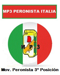 MP3 Peronista Italia