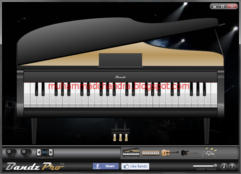 Free software tips trick komputer tutorial bandz for Software di piano planimetrico