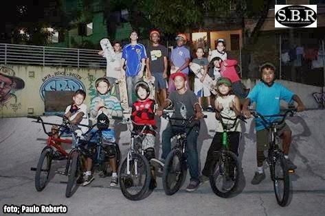 Escolinhas ( Skate / Bike / Roller )