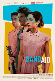 Band Aid Legendado Online
