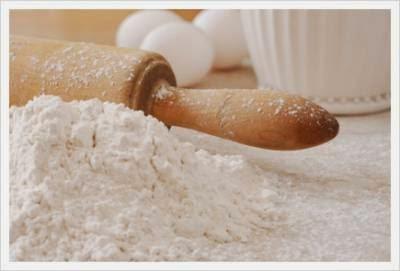 Apa bedanya perbedaan tepung beras tepung ketan tepung terigu tapioka