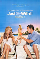 Just Go With It Song - Just Go With It Music - Just Go With It Soundtrack